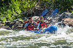 8/24/14 Private Rafters Kayakers Canoers Paddle Boarders & Tubers