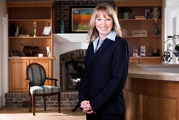 Katie Lee Brookshire, daughter of Nancy M. Lee, and grand daughter of J.P. McAlpine, became the third generation to manage a Century 21 Realty office this year. Katie is running the new Aynor, S.C. office.
