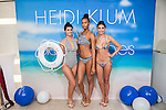 Heidi Klum Swim at Bloomingdale's