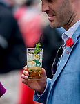 May 4, 2019 : Scenes from Kentucky Derby Day at Churchill Downs on May 4, 2019 in Louisville, Kentucky. Scott Serio/Eclipse Sportswire/CSM