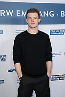 Jannis Niewoehner<br /> <br /> ***NRW Reception during the 68th International Film Festival Berlinale, Berlin, Germany - 10 Feb 2019 *** Credit: Action PRess / MediaPunch<br />