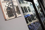Peter Marco at Two Rodeo Drive, Beverly Hills, CA
