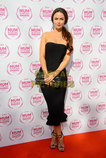 LONDON, ENGLAND - MARCH 01: Jennifer Metcalfe attends the Tesco Mum Of The Year Awards 2015 at the Savoy Hotel, on March 01, 2015 in London, England. <br /> CAP/JC<br /> &copy;JC/Capital Pictures