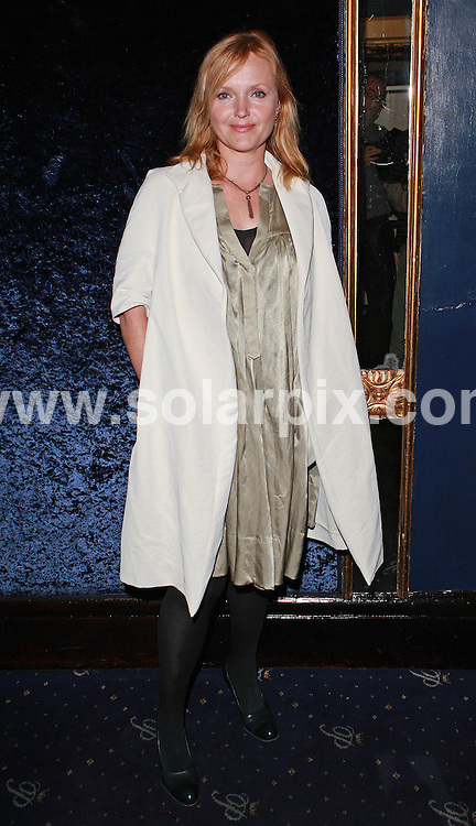 **ALL ROUND PICTURES FROM SOLARPIX.COM**.**WORLDWIDE SYNDICATION RIGHTS**. The Rushes Soho Shorts Awards Night Held at The Cafe De Paris in Leicester Square, London last night..This pic:MIRANDA RICHARDSON..JOB REF: 4426-SSD     DATE:02_08_07.**MUST CREDIT SOLARPIX.COM OR DOUBLE FEE WILL BE CHARGED* *UNDER NO CIRCUMSTANCES IS THIS IMAGE TO BE REPRODUCED FOR ANY ONLINE EDITION WITHOUT PRIOR PERMISSION*