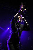 Oct 28, 2010: PSYCHEDELIC FURS - The Forum London
