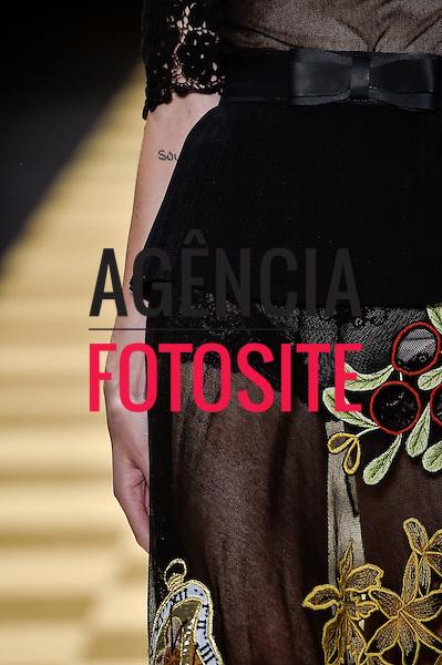 Isabela Capeto<br /> <br /> <br /> SPFW- N41<br /> abril/2016<br /> <br /> foto: Olivier Claisse/FOTOSITE