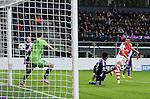 221014 Anderlecht v Arsenal UCL