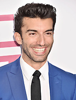 WESTWOOD, CA - MARCH 07: Justin Baldoni attends the Premiere Of Lionsgate's 'Five Feet Apart' at Fox Bruin Theatre on March 07, 2019 in Los Angeles, California.<br /> CAP/ROT/TM<br /> &copy;TM/ROT/Capital Pictures