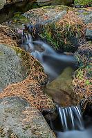Garden Creek, Washington