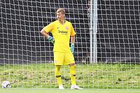 Torwart Jan Zimmermann (Eintracht Frankfurt) - 04.07.2018: Eintracht Frankfurt Trainingsauftakt, Commerzbank Arena