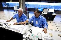 COU - Comando de Operações da Usina (sala de controle)Tucuruí, Pará, Brasil.Foto Paulo Santos.27/08/2013
