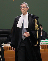 Processo  contro la presunta compravendita dei senatori <br /> nella foto niccolo ghedini