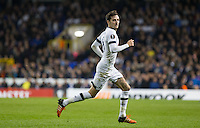 Ryan Mason of Tottenham Hotspur in action during the UEFA Europa League Group J match between Tottenham Hotspur and R.S.C. Anderlecht at White Hart Lane, London, England on 5 November 2015. Photo by Andy Rowland.