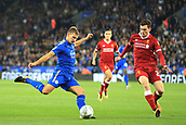 2017 Carabao Cup 3rd Round Leicester v Liverpool Sep 19th