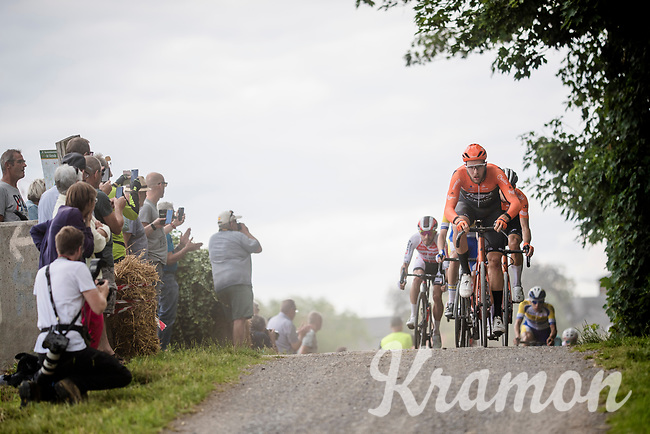 Jan-Willem Van Schip (NED/Roompot-Charles)<br /> <br /> Dwars door het Hageland 2019 (1.1)<br /> 1 day race from Aarschot to Diest (BEL/204km)<br /> <br /> ©kramon