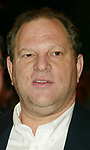 Harvey Weinstein  ( Miramax ) attending the Opening Night of the New Broadway Musical WONDERFUL TOWN at the Al Hirschfeld Theatre in New York City.<br /> November 23, 2003
