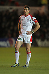 Ruan Pienaar.Celtic League.Newport Gwent Dragons v Ulster.Rodney Parade.26.10.12.©Steve Pope