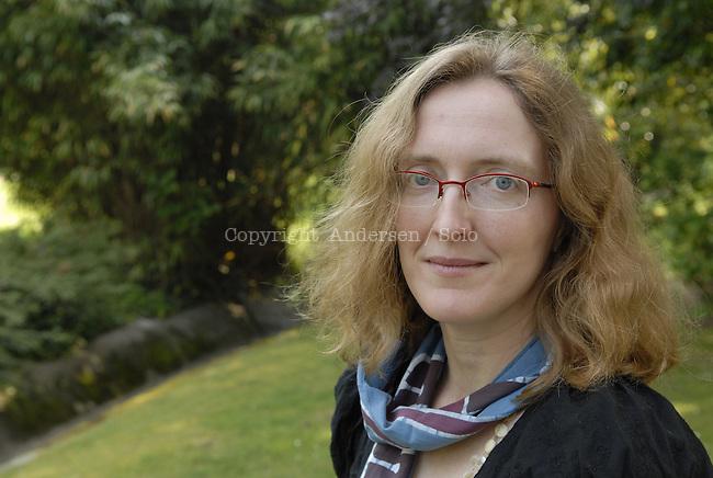 Anne Constance Vigier