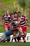 100926 Counties Manukau B's vs Northland B's