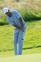 Richard Bland (ENG) on the 8th during Round 1 of the HNA Open De France at Le Golf National in Saint-Quentin-En-Yvelines, Paris, France on Thursday 28th June 2018.<br /> Picture:  Thos Caffrey | Golffile