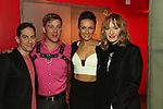 Broadway Sings Tori-Laura Benanti, Lena Hall, Garth Kravits, Kyle Dean Massey, Erin Davie 4/20/15