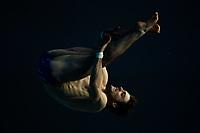 HIXON Mike USA <br /> Men 3m Springboard final <br /> Gwangju South Korea 18/07/2019<br /> Diving Men 3m Springboard final<br /> 18th FINA World Aquatics Championships<br /> Nambu University Aquatics Center <br /> Photo © Andrea Staccioli / Deepbluemedia / Insidefoto