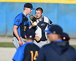 6-11-19, Kalamazoo Growlers vs Battle Creek Bombers Northwoods League baseball