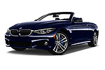 BMW 4 Series 430i M Sport Convertible 2018