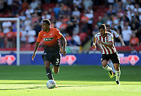 Swansea City's Martin Olsson during the Sky Bet Championship match between Sheffield United and Swansea City at Bramall Lane, Sheffield, England, UK. Saturday 04 August 2018