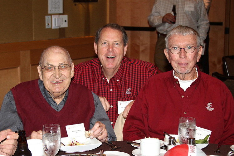 """Night with Cougar Basketball"" - October 17, 2009."