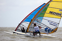 RSX Men, May 22nd 2013. Delta Lloyd Regatta  (21/25 May 2013). Medemblik - the Netherlands.