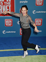 HOLLYWOOD, CA - NOVEMBER 05: Irene Bedard attends the Premiere Of Disney's 'Ralph Breaks The Internet' at the El Capitan Theatre on November 5, 2018 in Los Angeles, California.<br /> CAP/ROT/TM<br /> &copy;TM/ROT/Capital Pictures