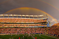 USA-Colorado-Denver-Broncos Stadium