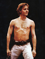 Mikhail Baryshnikov 1983<br /> Photo to By John Barrett-PHOTOlink