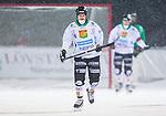 Uppsala 2014-01-12 Bandy  IK Sirius - GAIS Bandy :  <br /> GAIS Pavel Barsukov <br /> (Foto: Kenta J&ouml;nsson) Nyckelord:  portr&auml;tt portrait