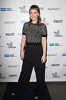 BEVERLY HILLS, CA - FEBRUARY 1: Emily V. Gordon at the 2018 Writers Guild Awards Beyond Words spotlighting outstanding screenwriting at the Writers Guild Theater in Beverly Hills, California on February 1, 2018.   <br /> CAP/MPI/FS<br /> &copy;FS/MPI/Capital Pictures