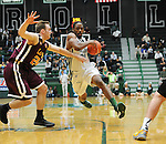 Tulane vs. Loyola (Men's BBall 2012)