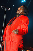 James Brown, Performs At, In New York City,.Photo Credit: David Atlas/Atlas Icons.com