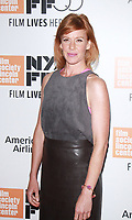 NEW YORK, NY September 28, 2017 Kate Nowlin  attend 55th New York Film Festival opening night premiere of Last Flag Flying at Alice Tully Hall Lincoln Center in New York September 28,  2017.Credit:RW/MediaPunch