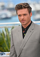 "CANNES, FRANCE. May 16, 2019: Richard Madden at the photocall for the ""Rocketman"" at the 72nd Festival de Cannes.<br /> Picture: Paul Smith / Featureflash"