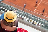 2018 05 04 Tennis Mutua Madrid Open