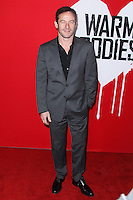 "HOLLYWOOD, CA - JANUARY 29: Jason Isaacs arrives at the ""Warm Bodies"" Los Angeles Premiere held at ArcLight Cinemas Cinerama Dome on January 29, 2013 in Hollywood, California. Photo Credit: Xavier Collin / Retna Ltd. / MediaPunch Inc /NortePhoto"