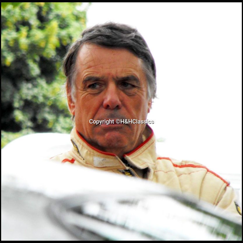 BNPS.co.uk (01202 558833)<br /> Pic: H&HClassics/BNPS<br /> <br /> Motor racing fan Richard Allen.<br /> <br /> Car nut's 'life saving' £500,000 gift to Prince William's Air Ambulance.<br /> <br /> A motor racing enthusiast has left a specially commissioned Ferrari to an air ambulance charity in his will after it once saved a fellow racing driver after a crash.<br /> <br /> Richard Allen, who died aged 78 last November, donated his stunning sports car to the East Anglian Air Ambulance so they can build a new hanger for their helicopter.<br /> <br /> Mr Allen bought the 1964 Ferrari 330GT, which has a 4 litre V12 engine, from Italy in the mid-1990s. <br /> <br /> The former chairman of the Ferrari Owners' Club was so attached to it he decided not to drive it on the road but displayed it regularly at Ferrari events in the UK.<br /> <br /> The Ferrari is tipped to sell for more than £500,000 at auction on March 29.