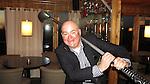 TEXEL - De Cocksdorp -  Ronald Speijer.  Golfbaan De Texelse. COPYRIGHT KOEN SUYK