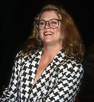 #KathleenTurner 1991<br /> Photo By Adam Scull/PHOTOlink.net
