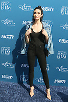 LOS ANGELES - NOV 11:  Chloe Catherine Kim at the 10 Actors to Watch & Newport Beach Film Festival Fall Honors at the Resort at Pelican Hill on November 11, 2018 in Newport Coast, CA