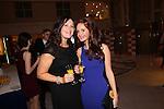 CIPR Cymru 2012.Caroline Holmes & Lyndsey Jenkins..Cardiff Hilton.19.10.12.©Steve Pope