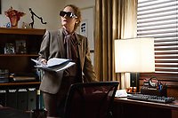 The Big Short (2015)<br /> Melissa Leo plays Georgia Hale<br /> *Filmstill - Editorial Use Only*<br /> CAP/KFS<br /> Image supplied by Capital Pictures