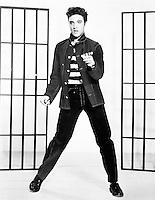 Elvis Presley , 1957