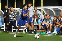 Ji So-Yun of Chelsea Ladies during Chelsea Women vs Manchester City Women, FA Women's Super League FA WSL1 Football at Kingsmeadow on 9th September 2018